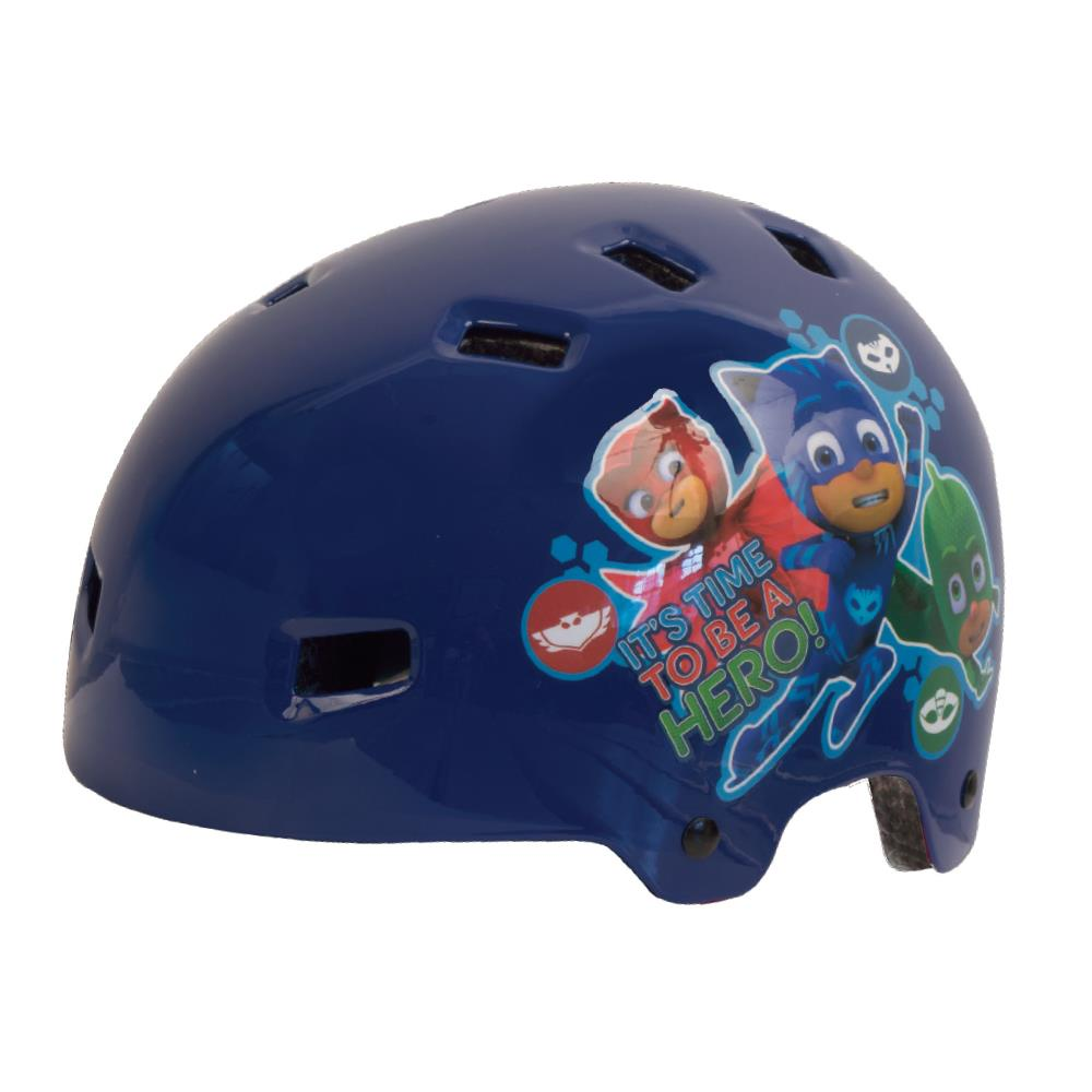 Officially Licensed PJ Masks Children's Helmet