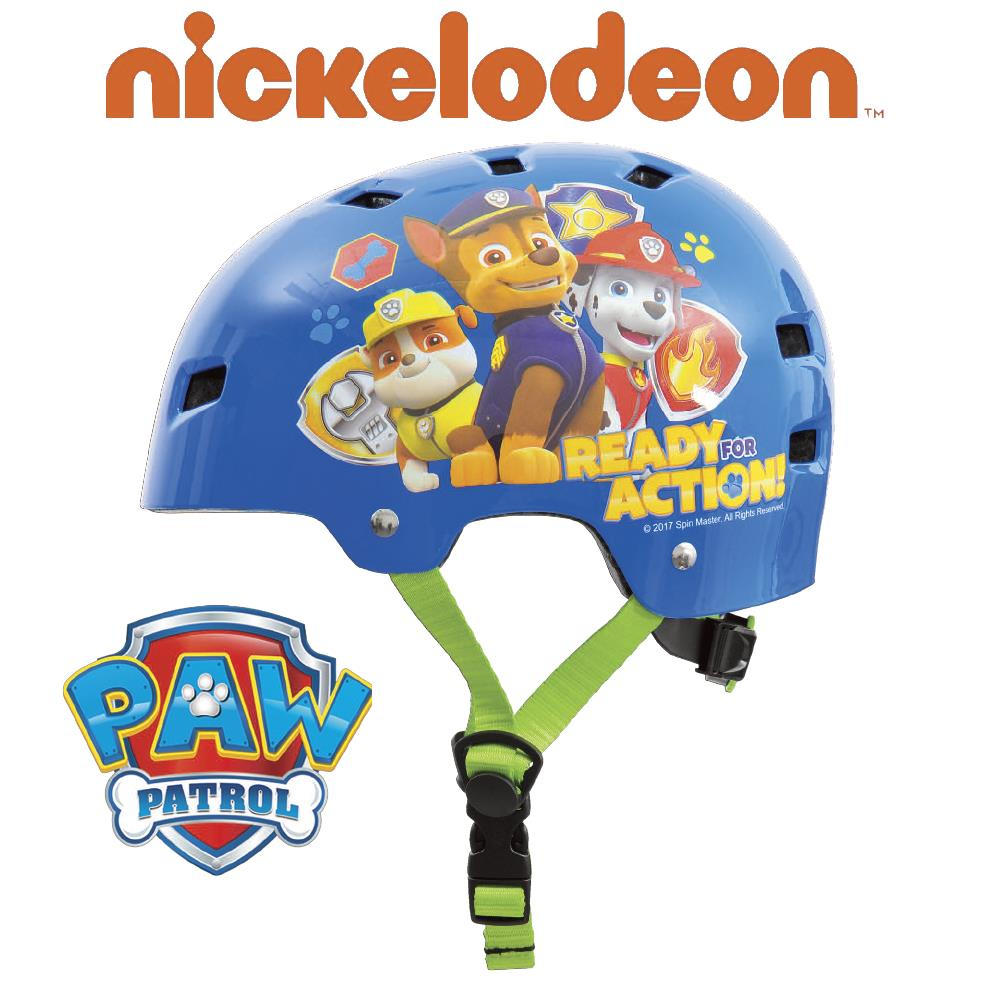 Officially Licensed Paw Patrol Children's Helmet