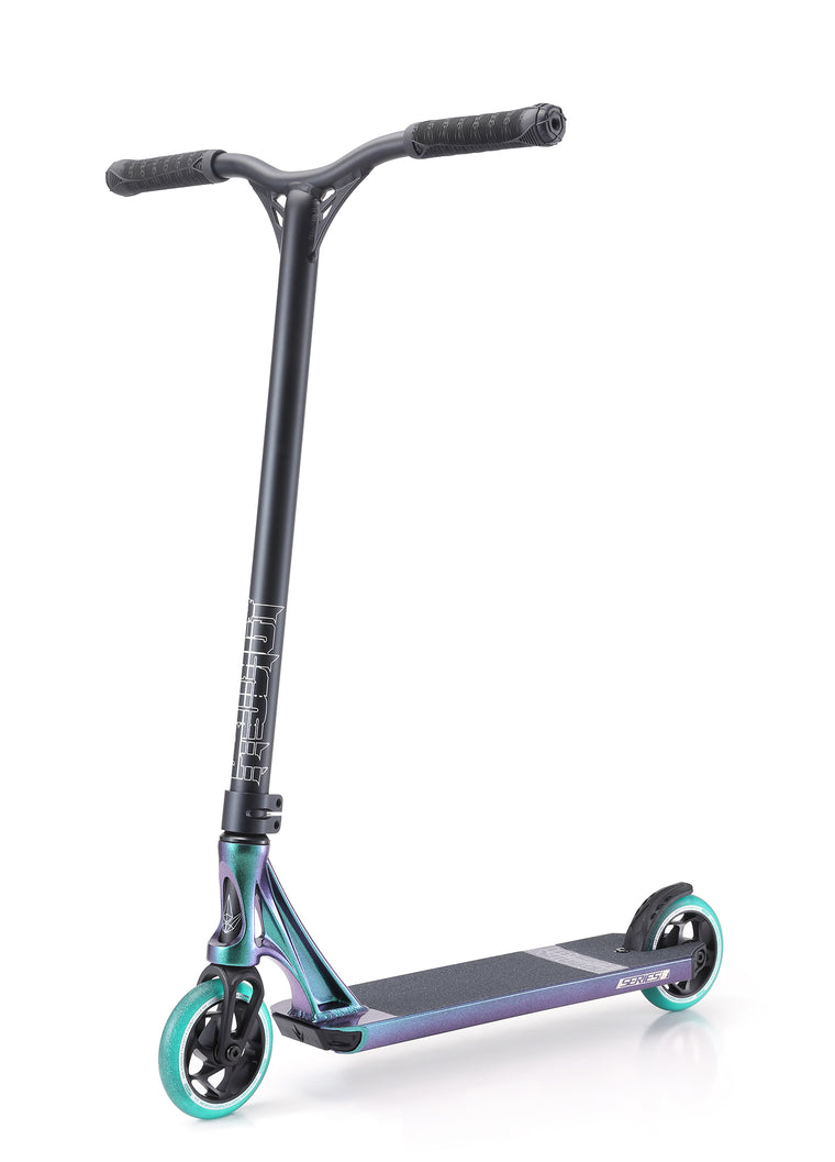 Envy Prodigy Series 8 Complete Scooter - Jade