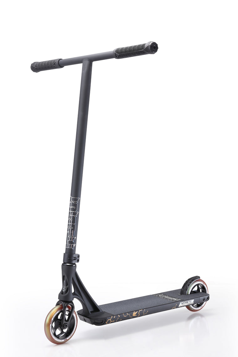 Envy Prodigy Series 8 Street Complete Scooter - Black