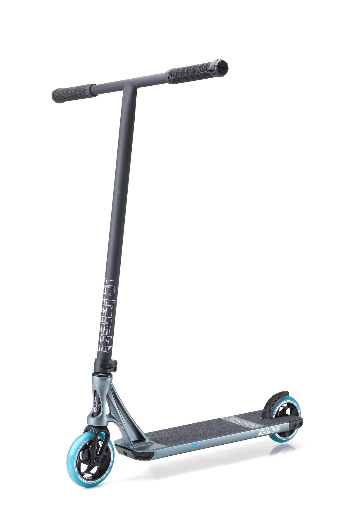 Envy Prodigy Series 8 Street Complete Scooter - Grey