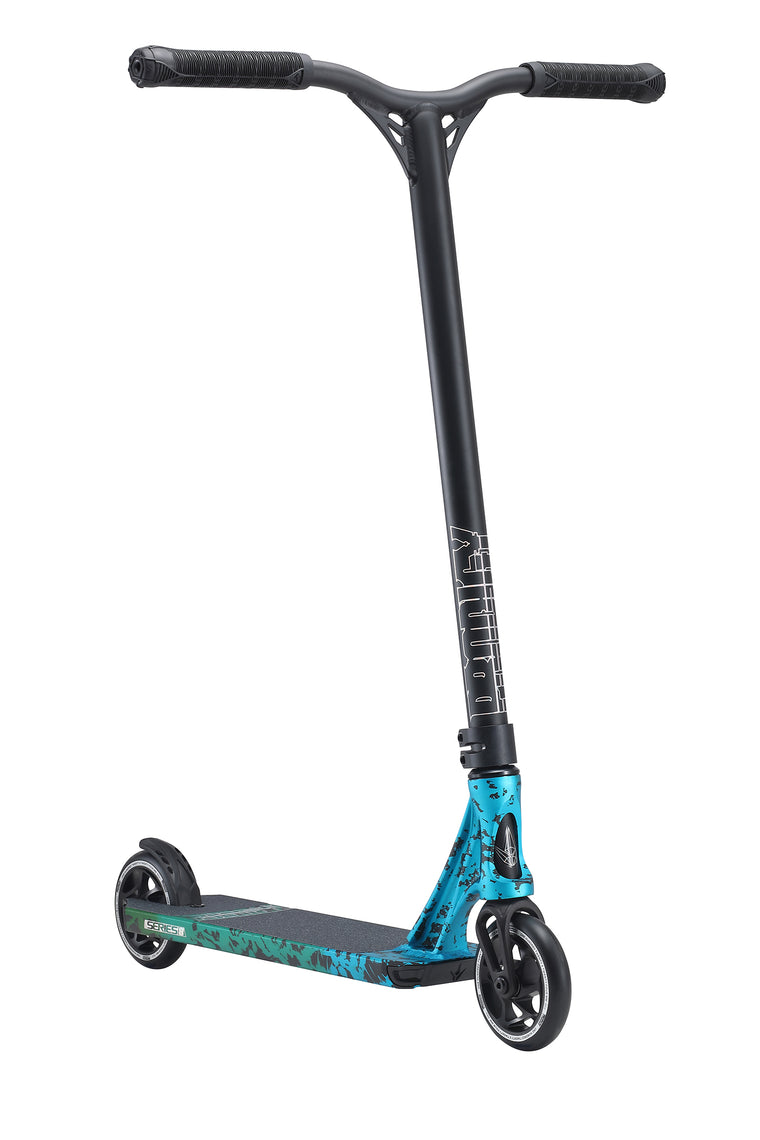 Envy Prodigy Series 8 Complete Scooter - Venom