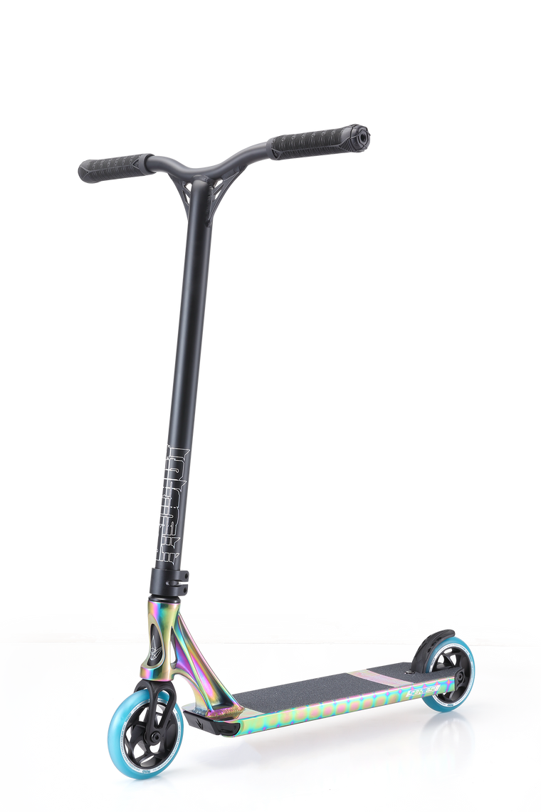 Envy Prodigy Series 8 Complete Scooter - Oil Slick