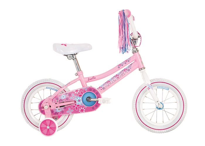 "Raleigh Bella Girls 12"" Bicycle"