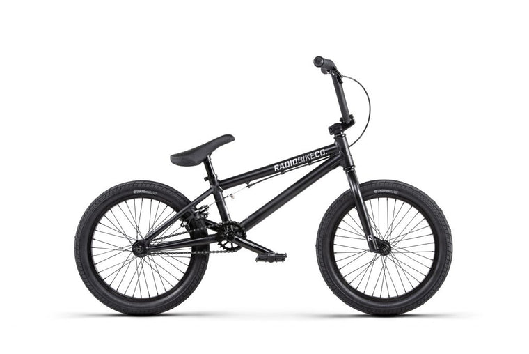 "2020 Radio Dice 18"" BMX (Sold Out - 2021 Model Arriving Soon)"