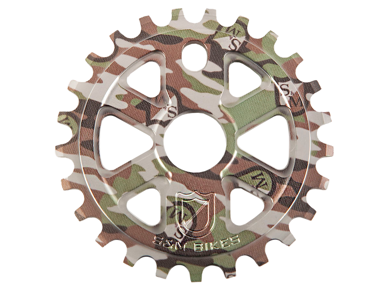 S&M Bikes X-Man Sprocket - Made In The USA