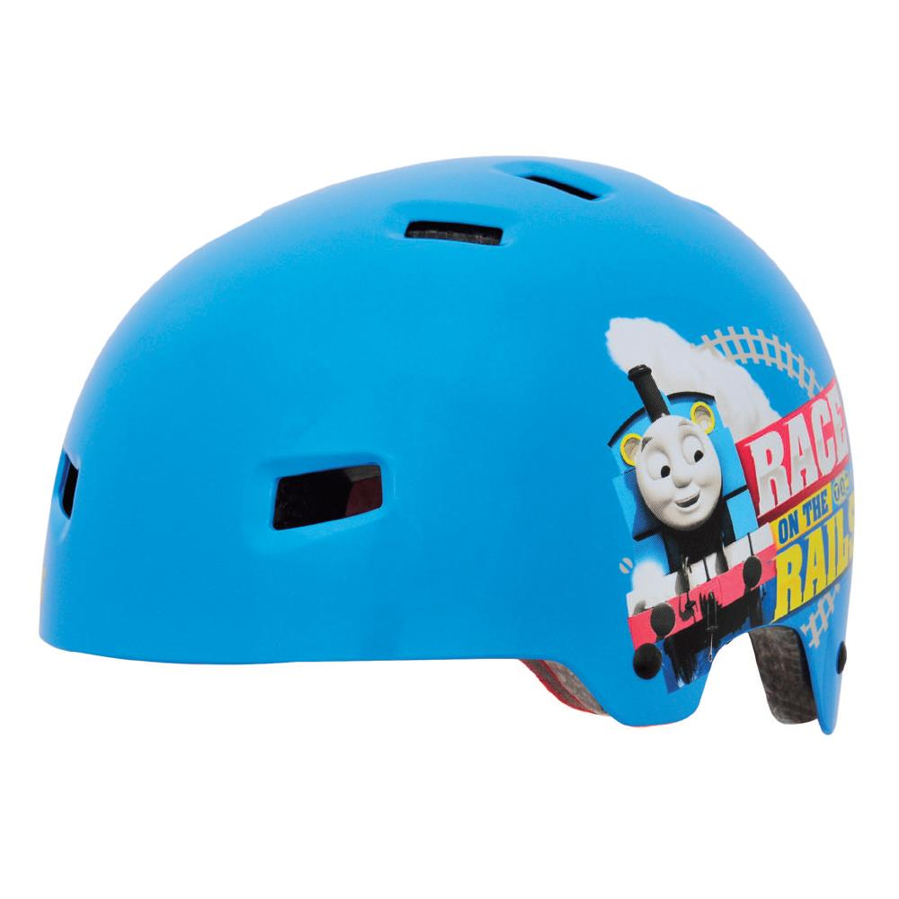 Officially Licensed Thomas The Tank Children's Helmet
