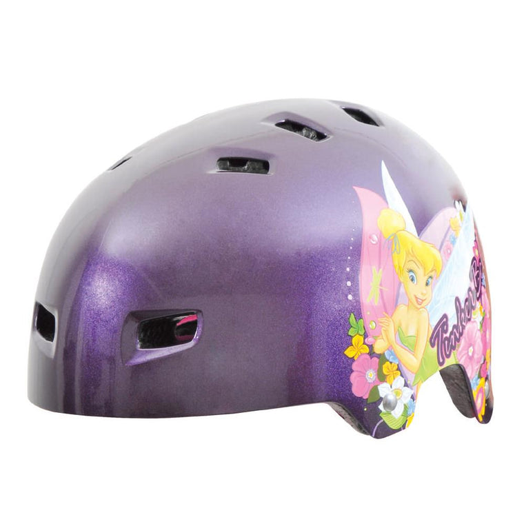 Officially Licensed Tinkerbell Children's Helmet