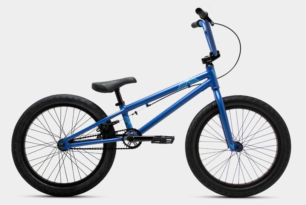 "2021 Verde Vectra 20"" BMX - Gloss Blue"