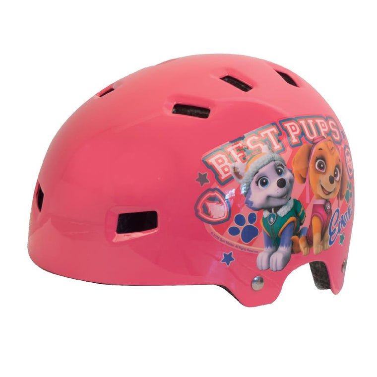 Officially Licensed Paw Patrol Skye Children's Helmet