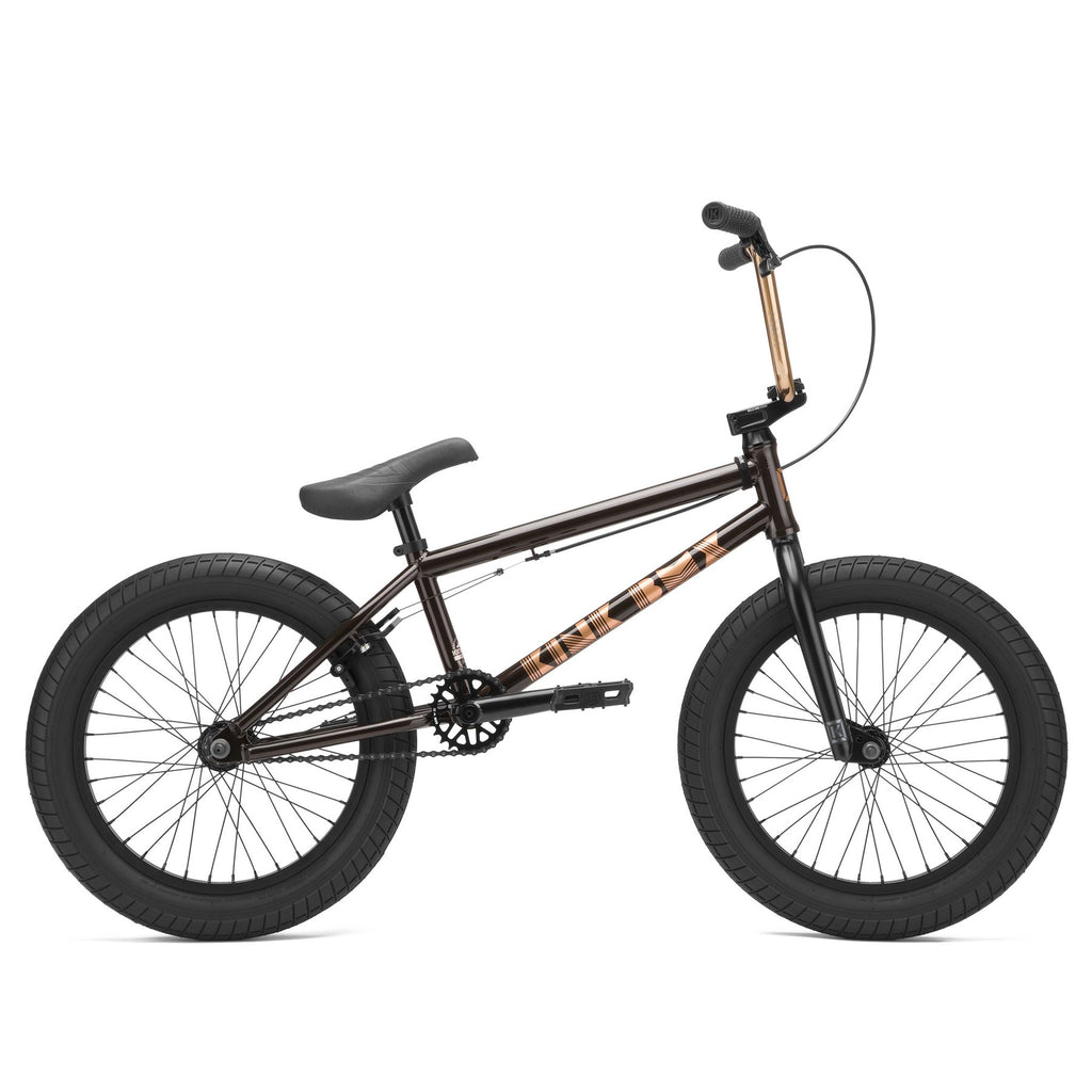"2021 Kink Kicker 18"" BMX Bike (Sold Out)"