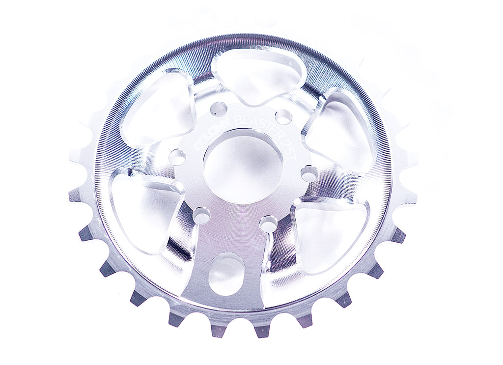 Colony Blaster Sprocket