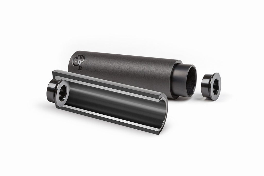 BSD Rude Tube LT Peg - PC/Alloy