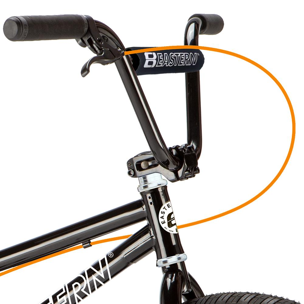 "2020 Eastern Paydirt 20"" BMX - Black"