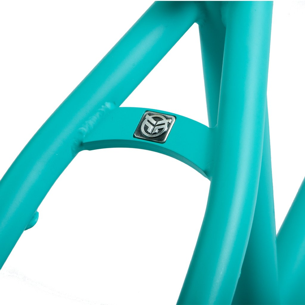 Federal Boyd ICS2 Frame - Matte Turquiose