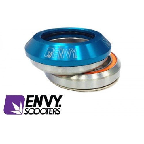 Envy Integrated Headset - Teal