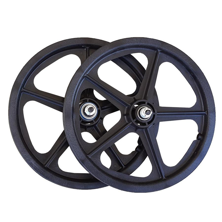 "Skyway Tuff II 20"" Wheels"