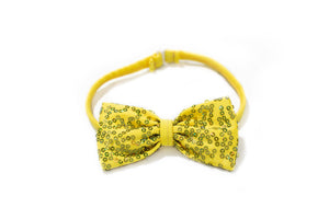Bow Ties - Stardom Dance Costumes
