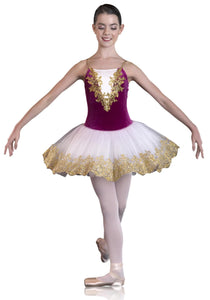 Grace - Stardom Dance Costumes