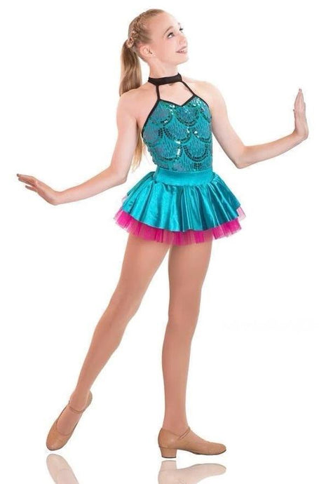 Shout - Stardom Dance Costumes