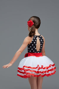 Swing - Stardom Dance Costumes