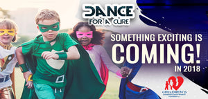 Dance and Donations: Supporting CLCRF