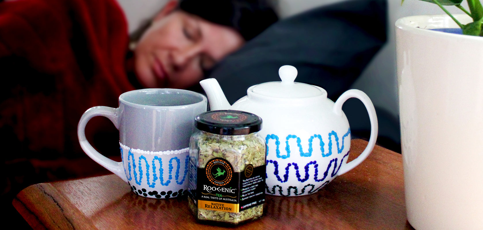 the bedtime drink that helps you sleep better: australian roogenic nat