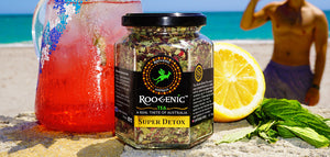 Super Detox in Detail
