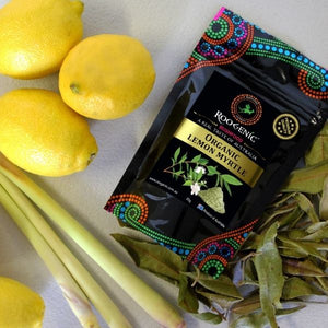 Australia's Best Detox Superfood: Rejuvenate Your Body With Lemon Myrtle