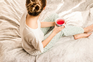 How The Body Naturally Flushes Out Toxins: Sleep Detox 101