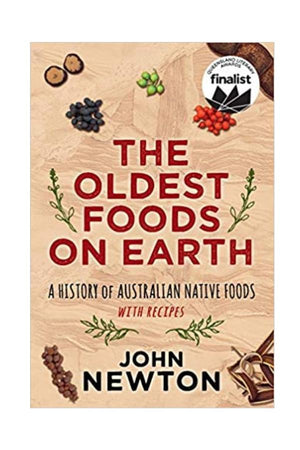 The Oldest Foods on Earth Book