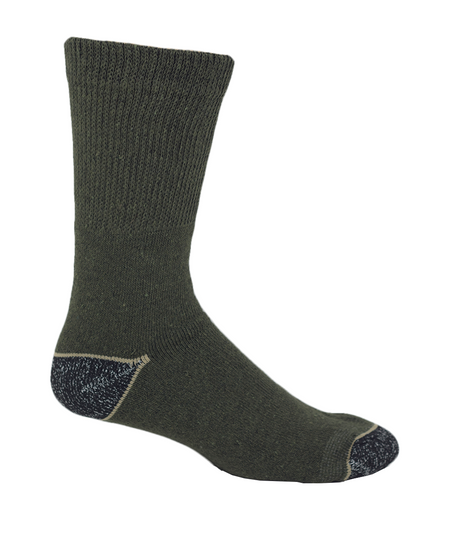 "J.B. Field's Icelandic ""30 Below Classic"" Merino Wool Thermal Sock"