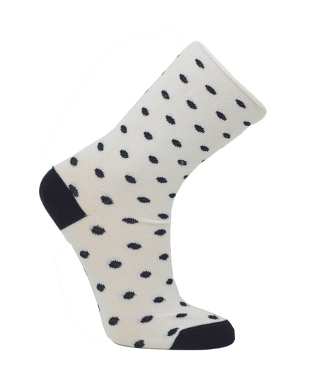 "Kids ""Oh-reo Cookie"" Crew Socks by Hot Sox"