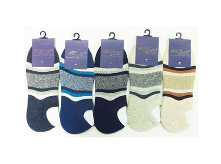 "Stance ""Harris QTR"" Combed Cotton Socks"