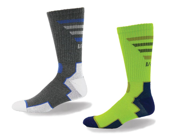 Voit Basketball Socks 2PK