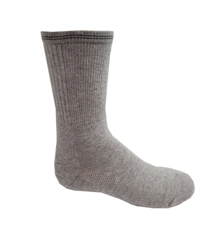 Point Zero Ankle Athletic Socks (3 Pairs)