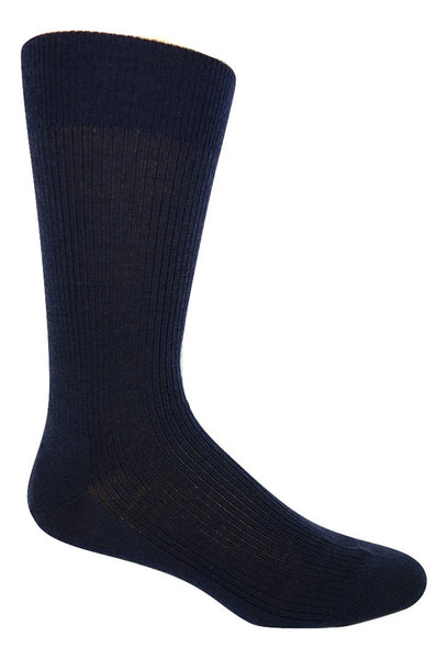 black Non-elastic socks