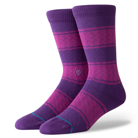"Stance Women's ""Svetlana"" Poly Blend Crew Socks"