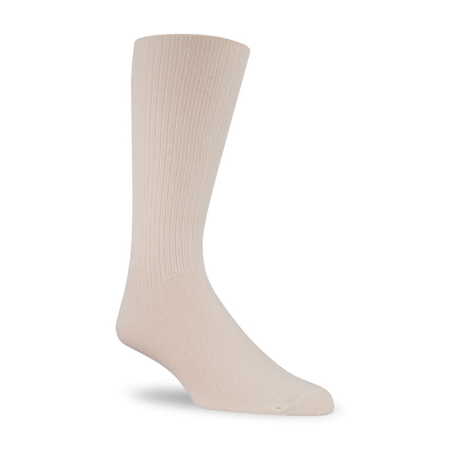 "J.B. Field's Cashmere/Merino Wool Blend ""Non-binding"" Sock"