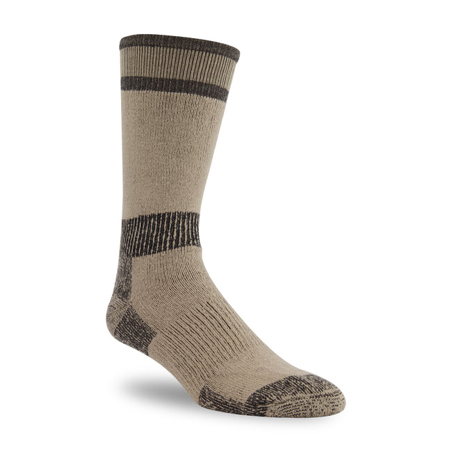 "J.B. Field's Hiking ""Backpacker"" Lightweight Merino Wool Sock"