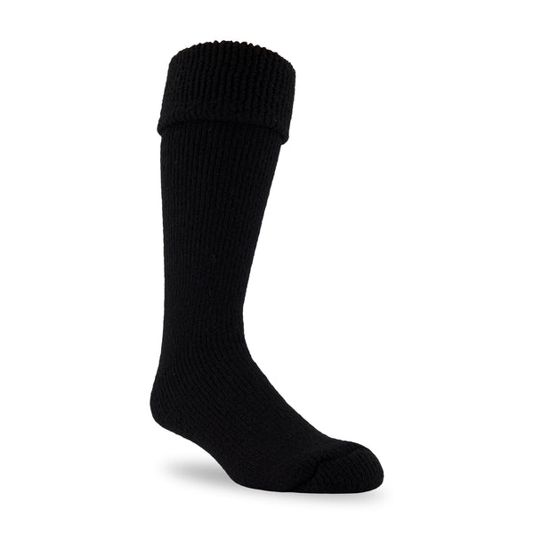 J.B. Field's Icelandic -50 Below Gumboot Cuff Wool Thermal Socks (Large)