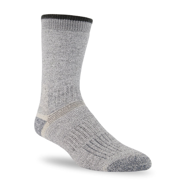 "J.B. Field's Hiking ""Technical Explorer"" Merino/Coolmax Crew Sock"
