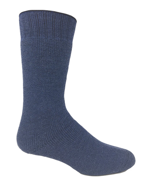 "J.B. Field's ""Trapper"" Wool Thermal Boot Sock 6 PK"