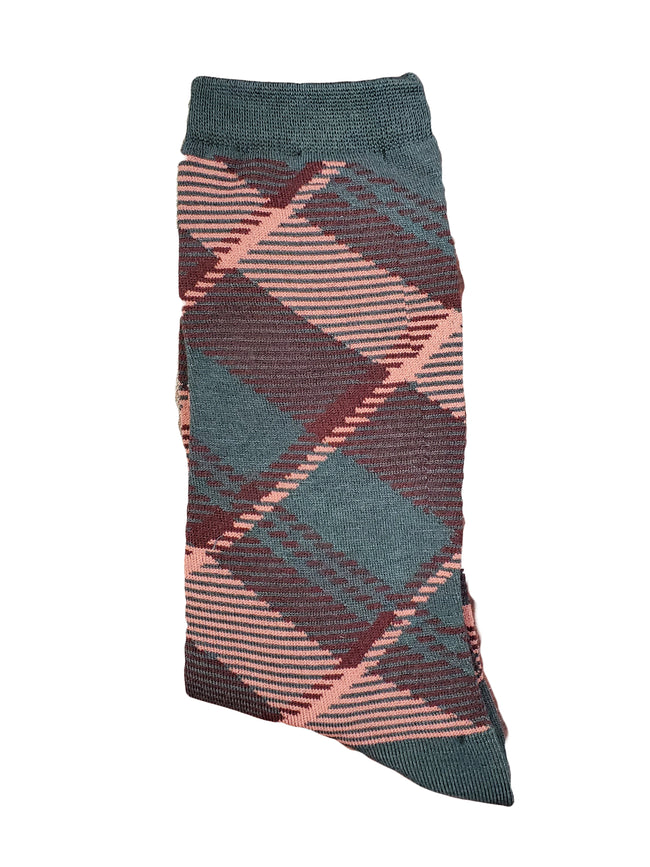 "Vagden Women's ""Old Fashioned"" Bamboo Casual Socks"