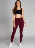 Bamboo Full Leggings