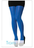 Women's Small/Medium 80 Denier Opaque Tights