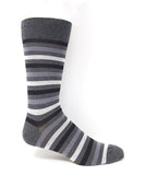 Vagden Men's Grey Bamboo