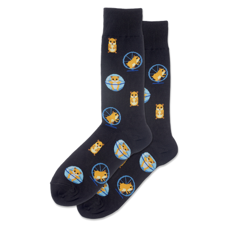 "Women's ""Bacon Me Crazy"" Cotton No-Show Socks by Hot Sox"