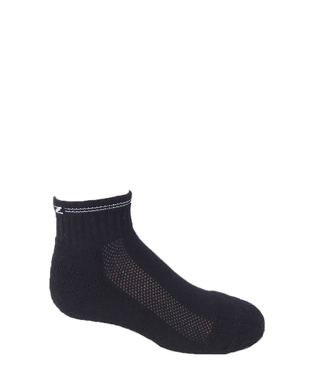 Point Zero Women's No-Show Polyester Socks