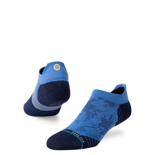"Stance ""Shatter Tab"" Ankle Performance Socks"